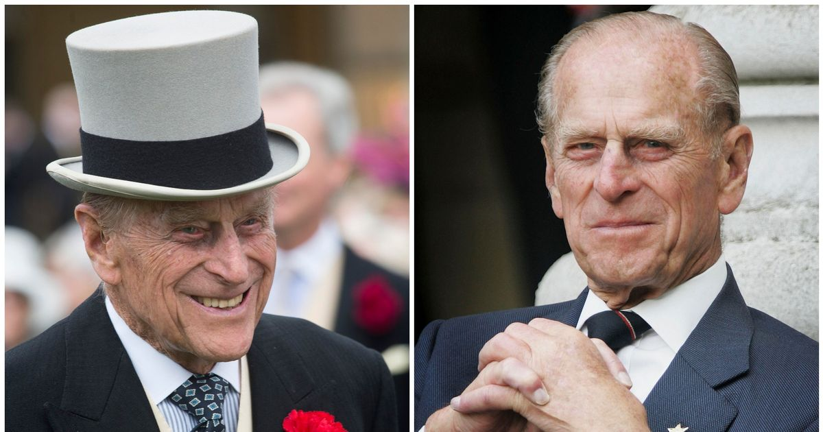 Prince Philip book of condolence set up by Royal Family - how to leave a message