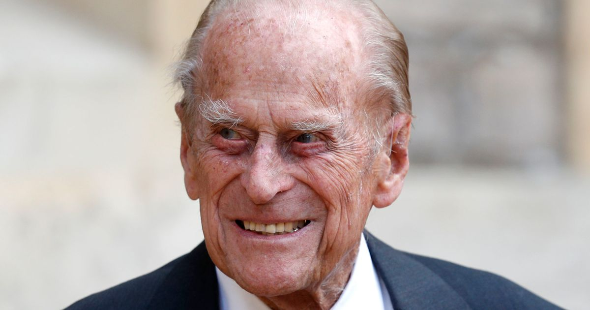 Prince Philip - here's how to pay your respects to the Duke of Edinburgh