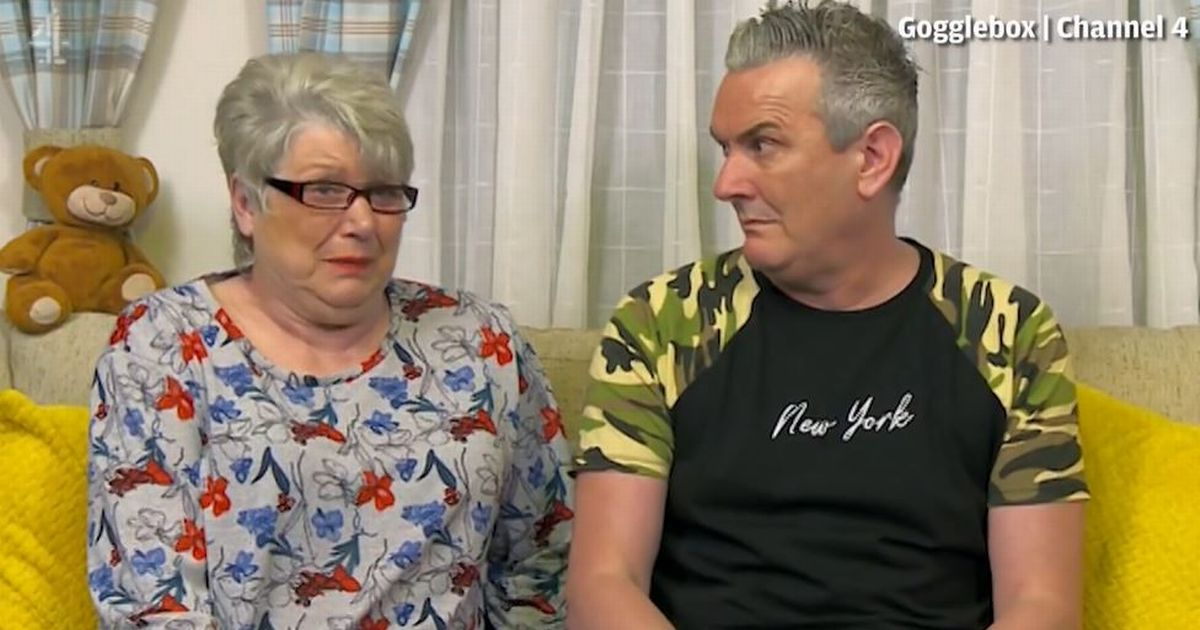 Prince Philip's death has an emotional impact on the stars of Gogglebox