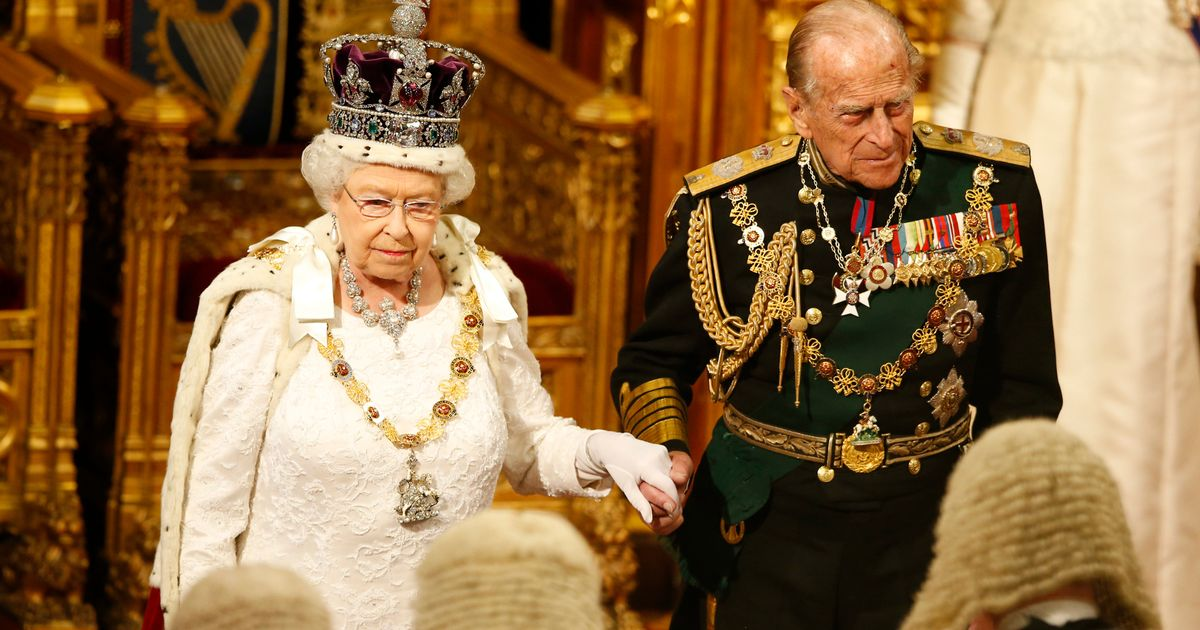 Prince Philip's funeral: Covid laws the Royal Family will have to follow