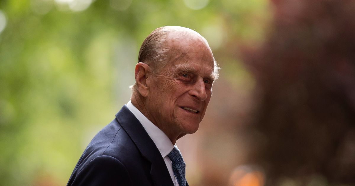 Prince Philip's funeral - all we know from guest list to mourning