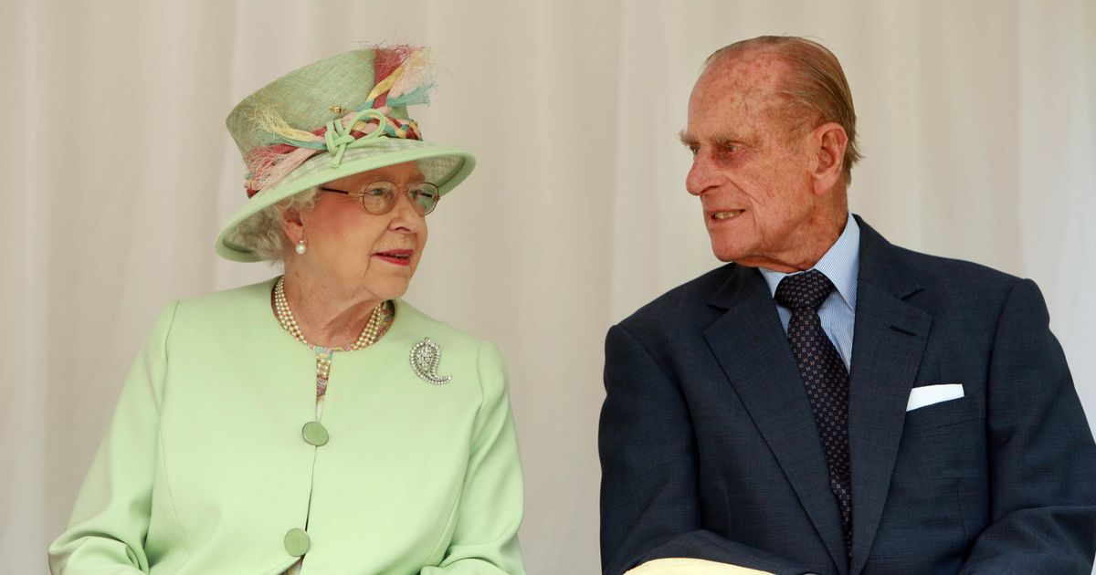 Queen issues heartfelt message of thanks after death of Prince Philip