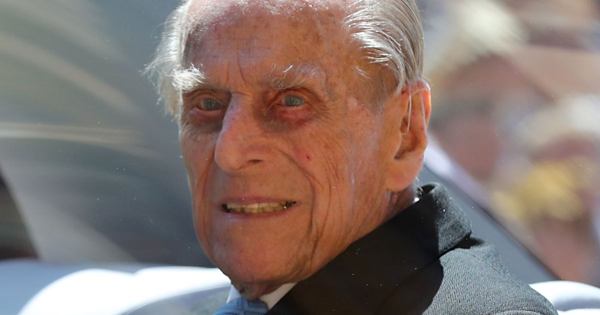 Royal Family's hint about 'unique touches' at Prince Philip's funeral