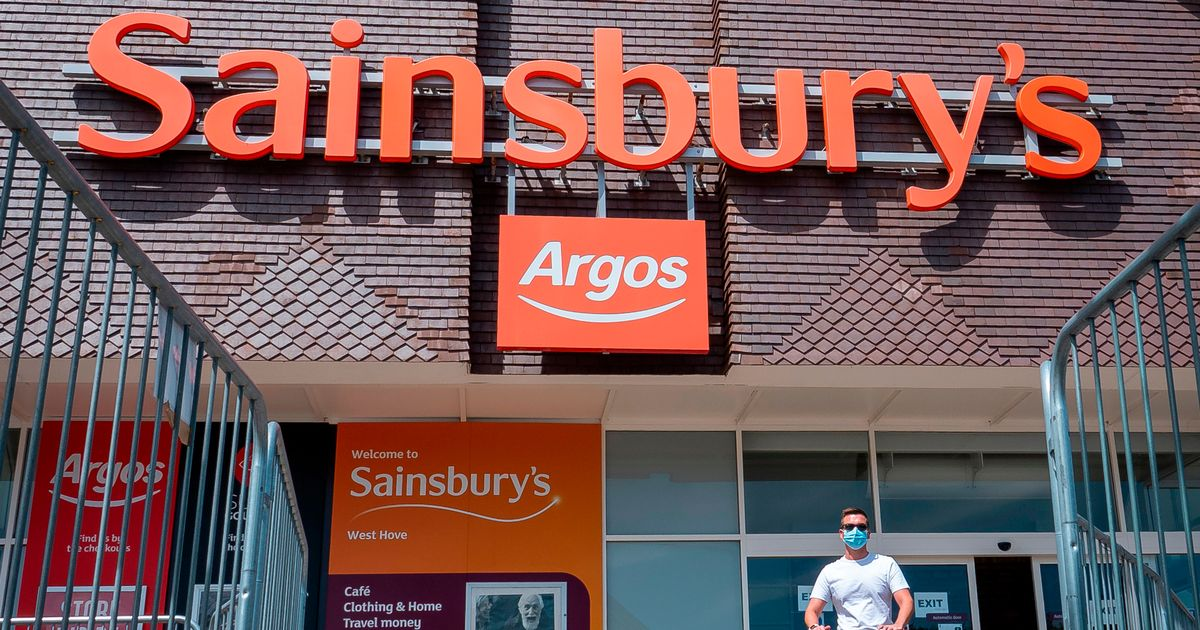 Sainsbury's introduce 'ridiculous' new system and shoppers hate it