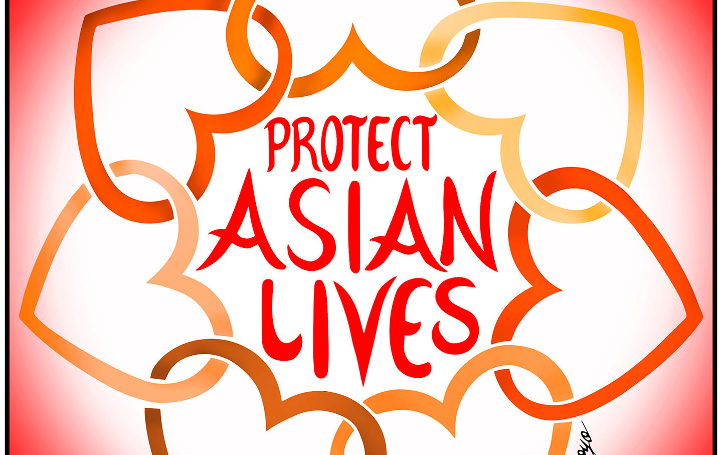 Solidarity With the Asian Community