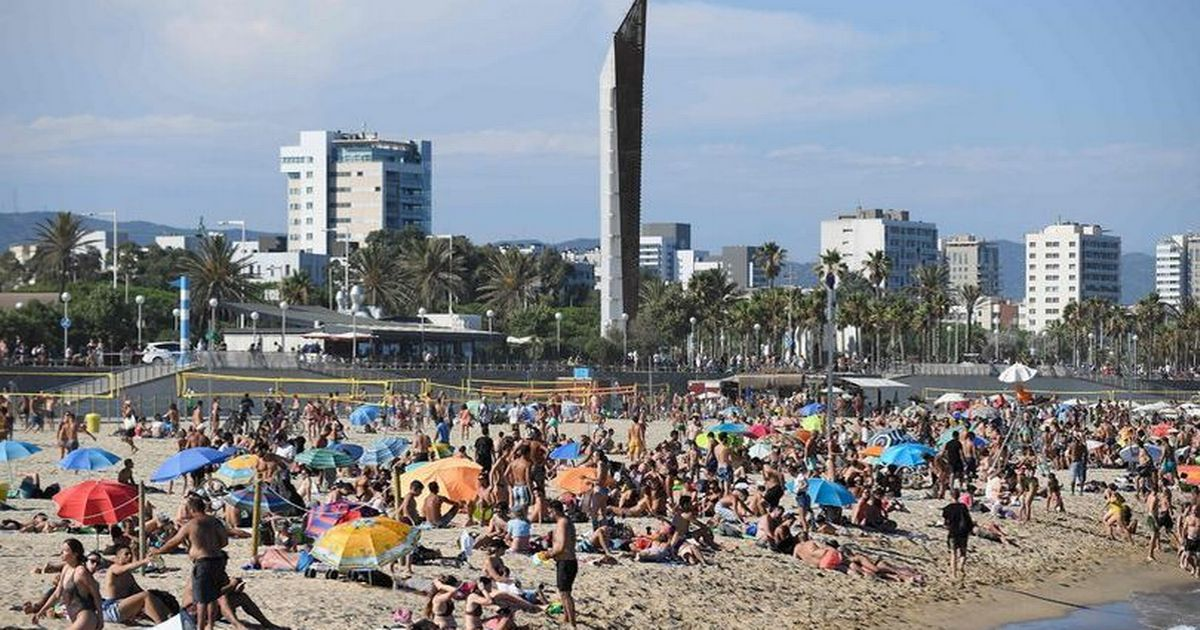 Spain and Italy holidays could go ahead as restrictions 'could be eased in June'