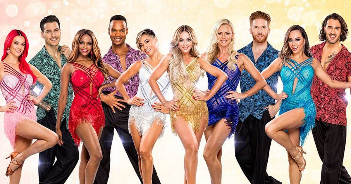 Strictly Come Dancing 2021 dancers, judges, and when series will air