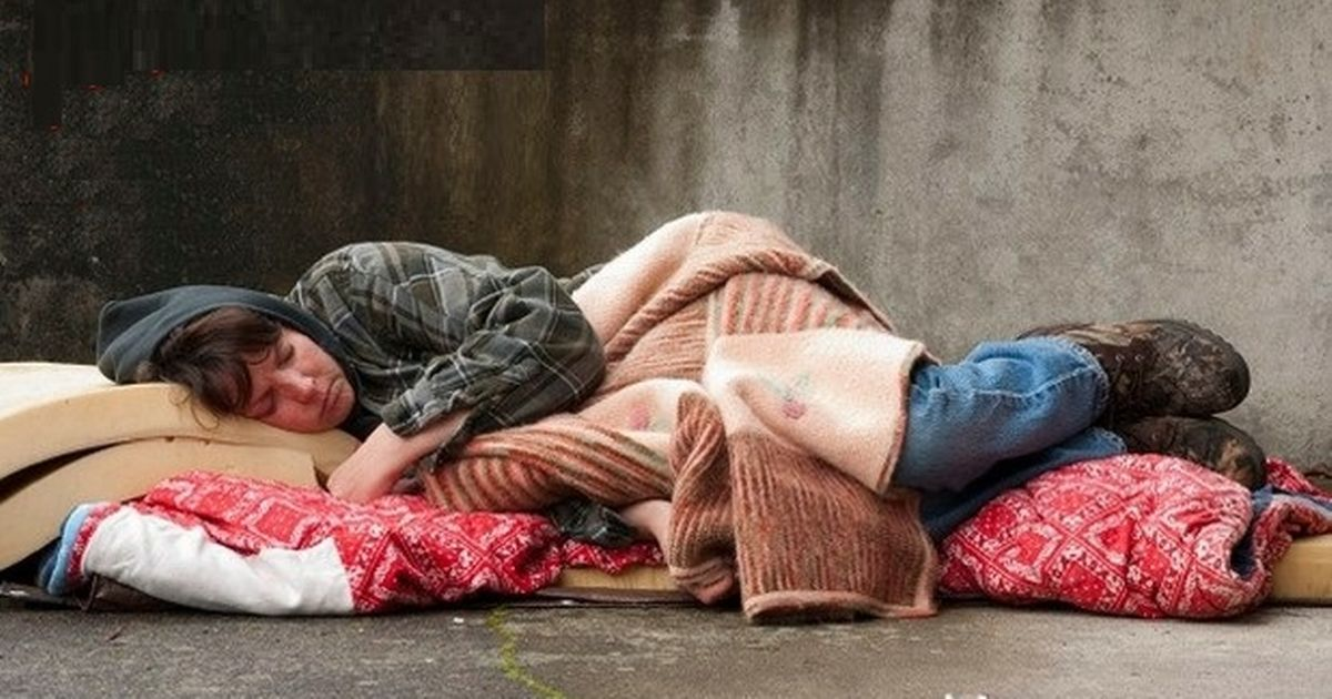 Teenager left to sleep rough during Covid crisis 'failed by council'