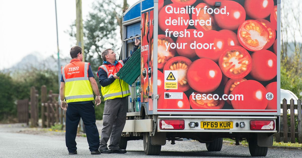 Tesco customers criticise 'crazy' ban coming into force this month