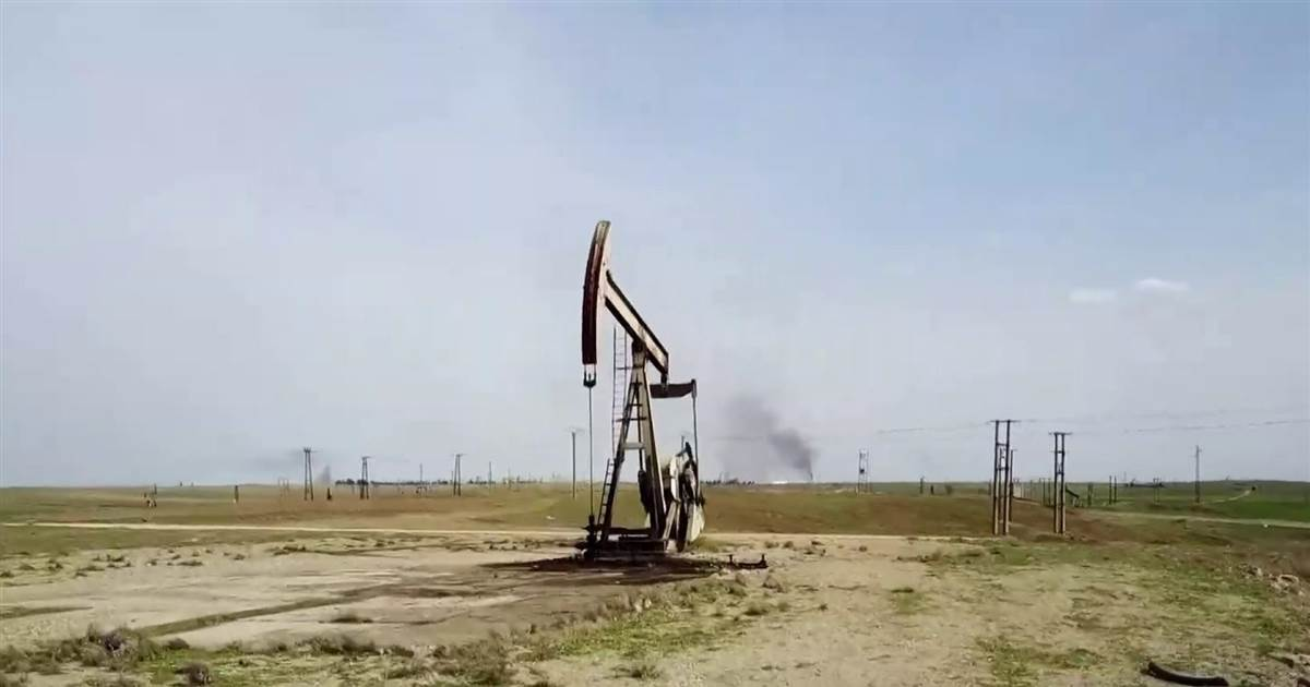 The Climate Challenge: Syrians devastated by environmental and health impacts of oil and war