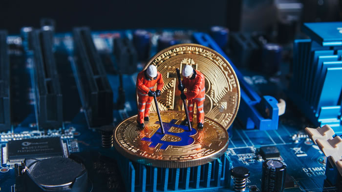 The Current State of Crypto Mining
