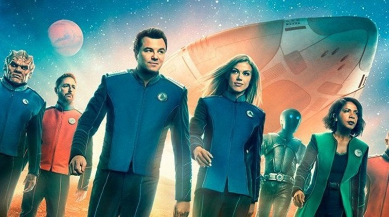 The Orville Season 3: read all the latest updates about upcoming season !!!