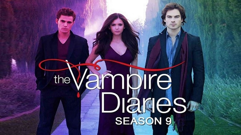 The Vampire Diaries Season 9: Will There Be A Season 9 of The Vampire Diaries?