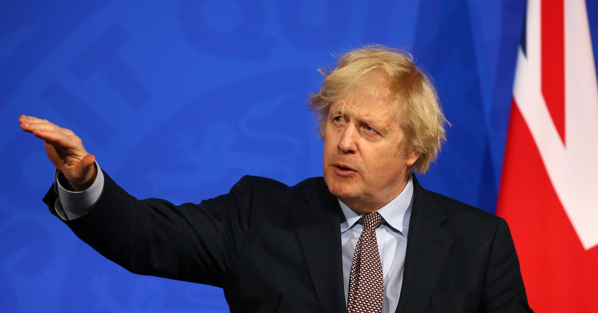 The big questions Boris Johnson will be tackling today