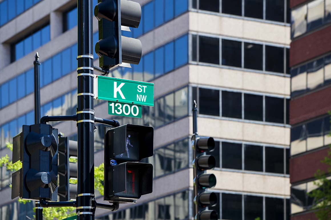 The new hot job on K Street: Reconciliation specialist