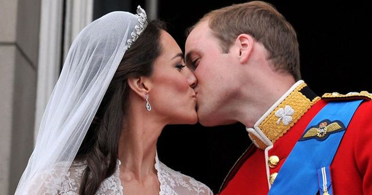 The part of William and Kate's wedding the Queen didn't like