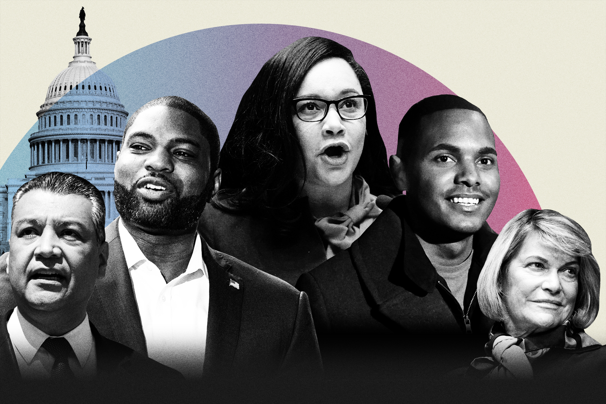 They're coming in hot: The best quotes from our interviews with Congress' most diverse freshman class