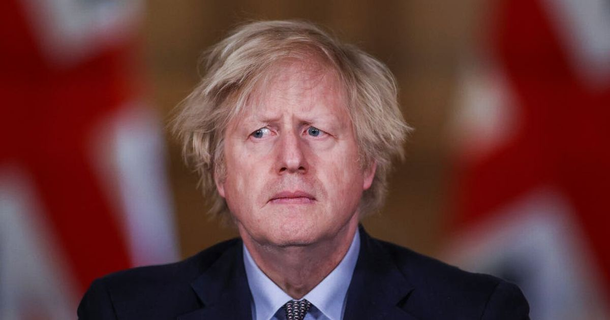 Three Covid announcements Boris Johnson is set to make on Easter Monday