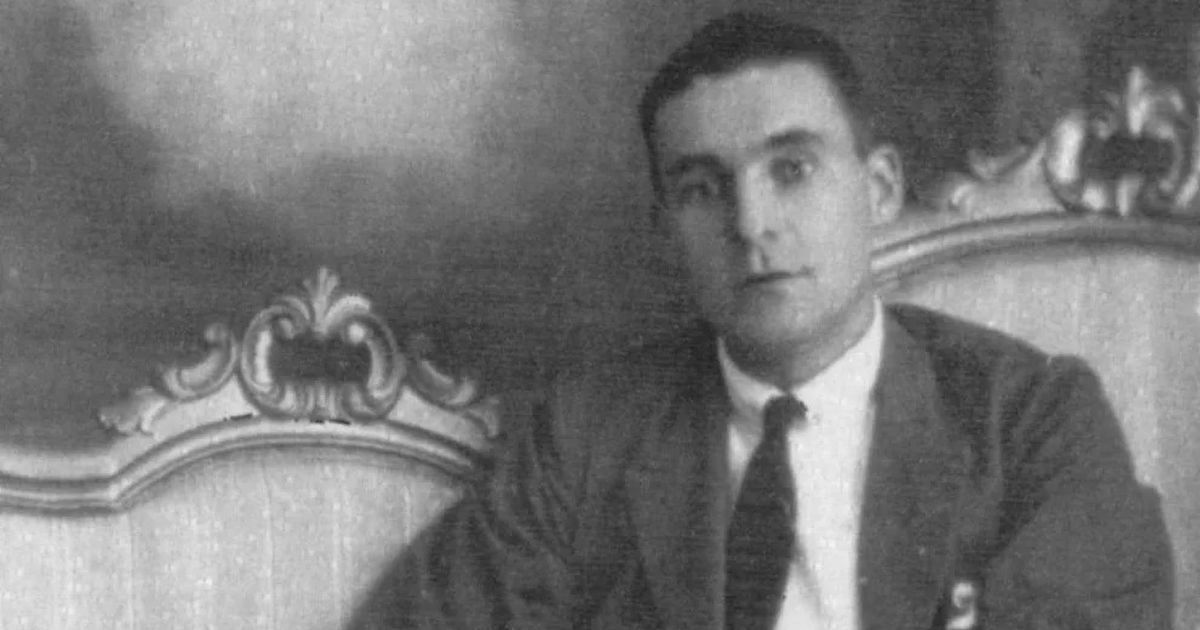 Titanic survivor became member of Nazi SS after lying his way onto lifeboat