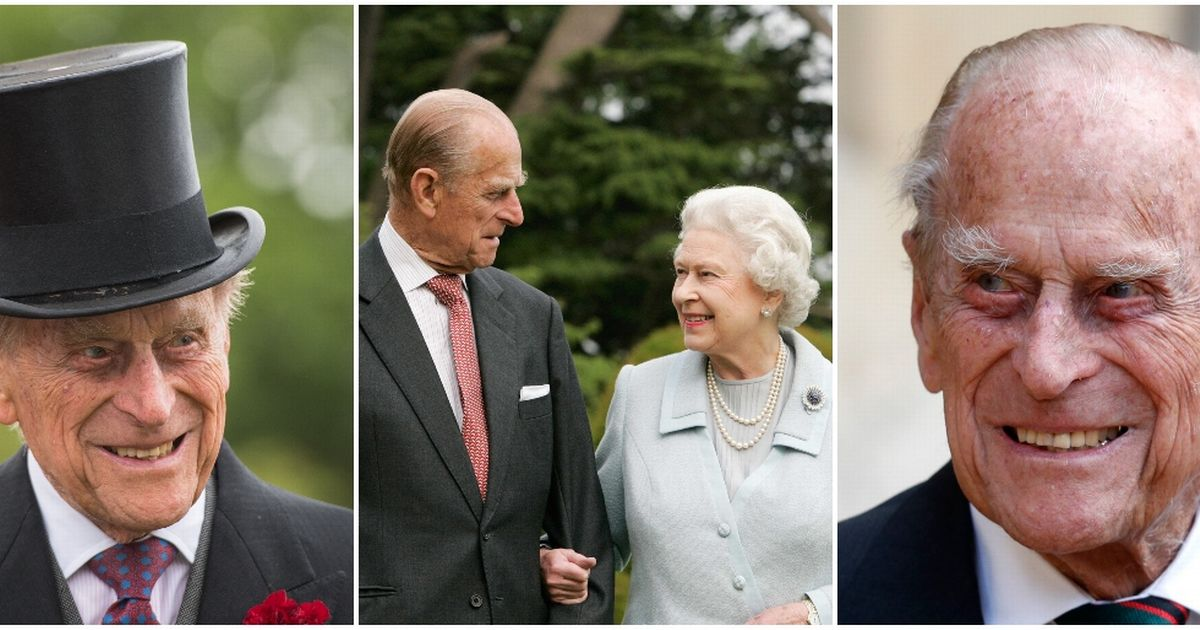 Touching plan so Prince Philip and Queen are 'together forever'