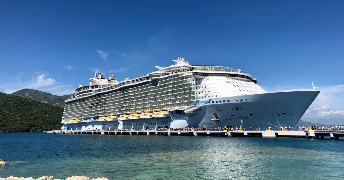 Tough new restrictions on all UK cruise ship holidays for 2021