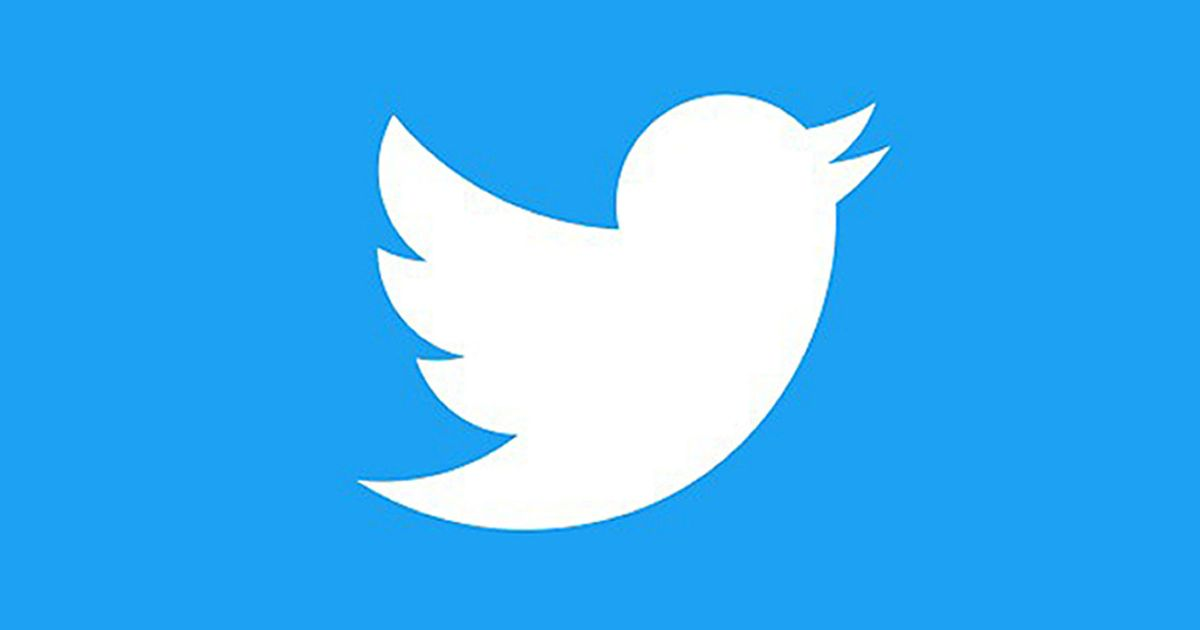 Twitter goes down for second time today