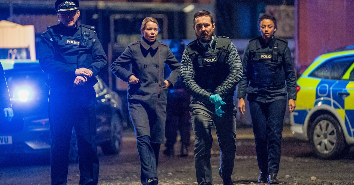 Two Line of Duty characters are related and fans are gobsmacked