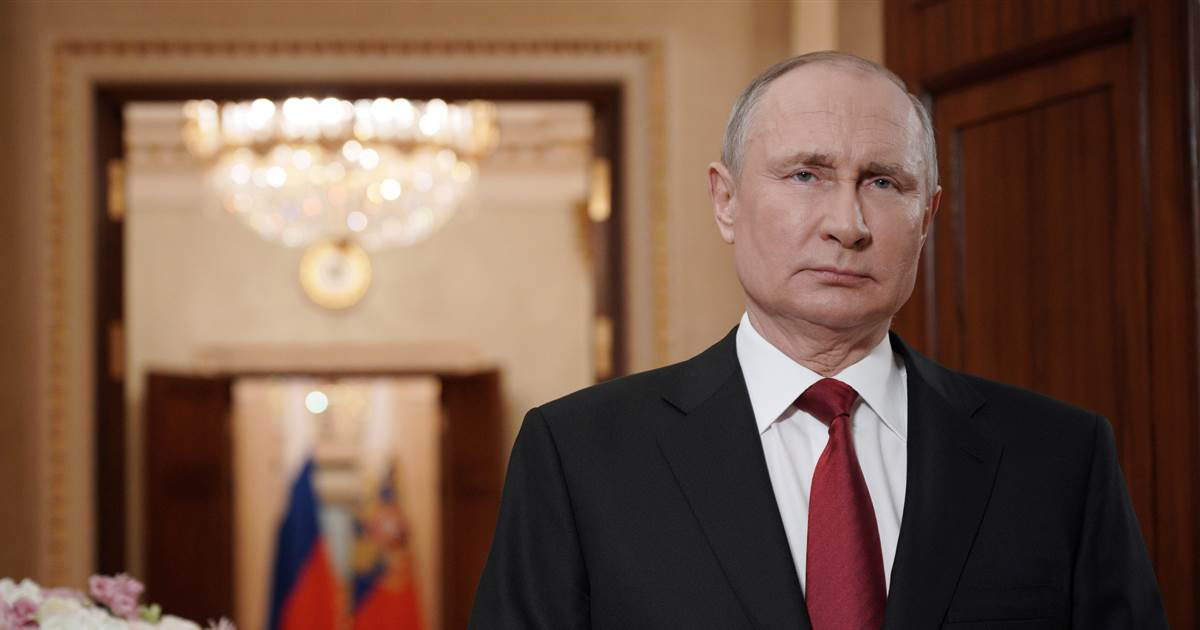 U.S. sanctions Russia for 2020 election interference, SolarWinds hack