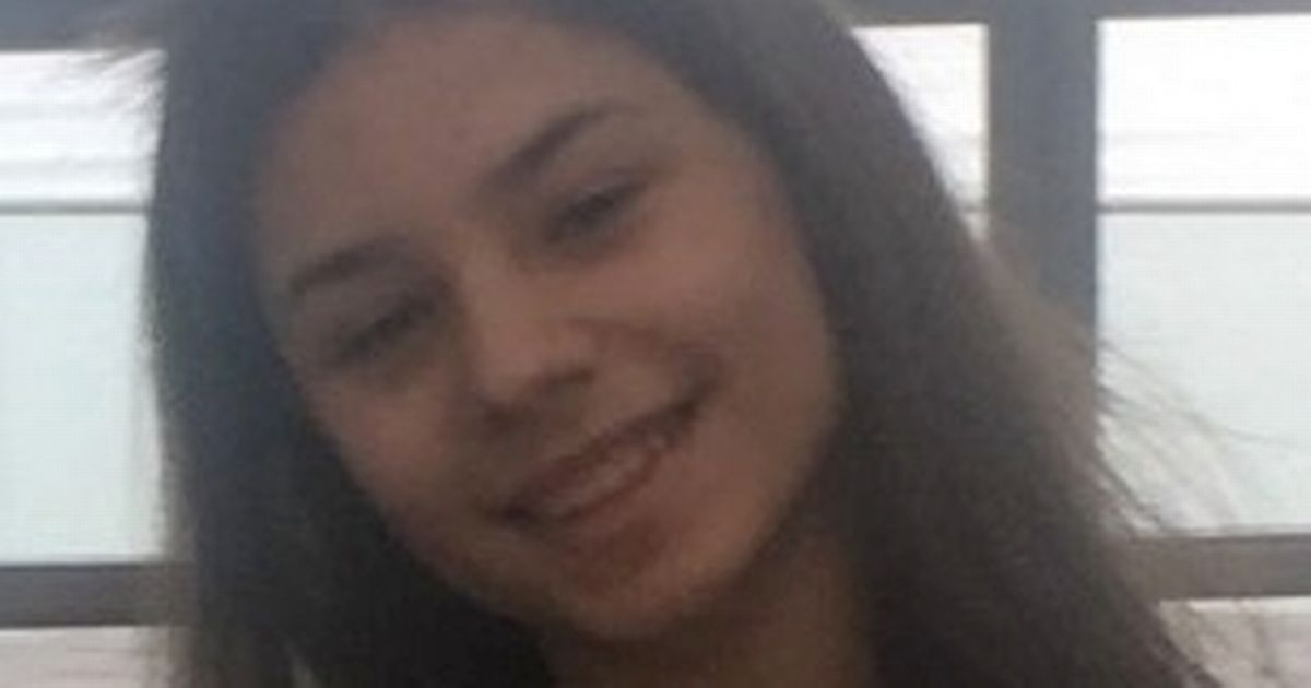 Urgent search for girl, 14, missing with 18-year-old man for three days