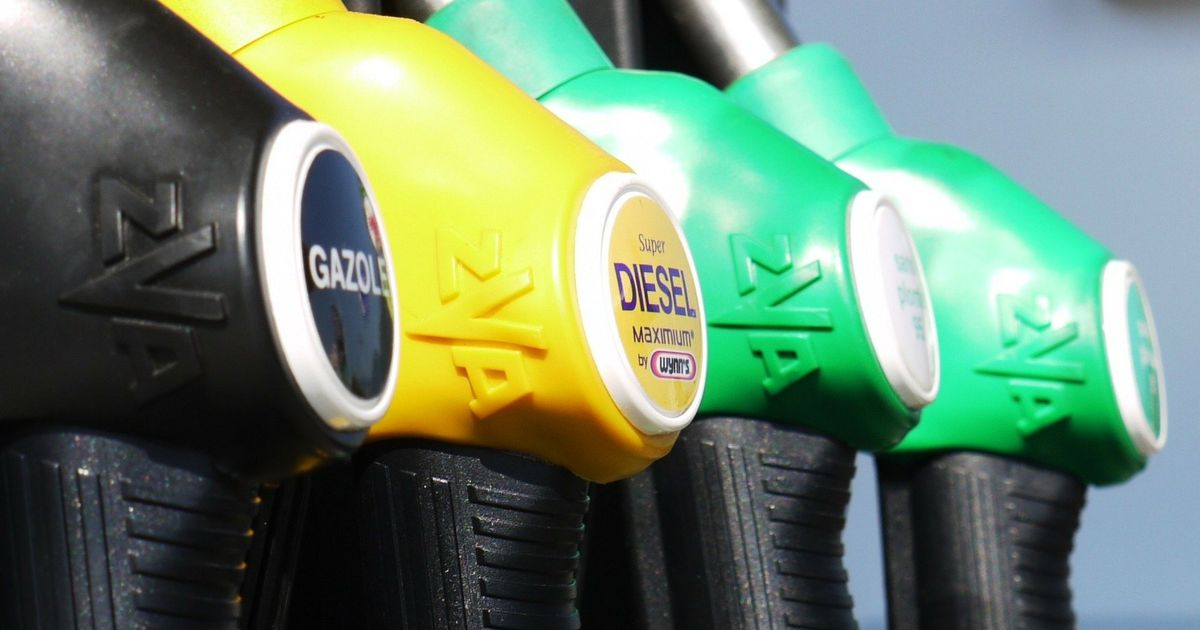 Warning to drivers as petrol stations roll out change this summer