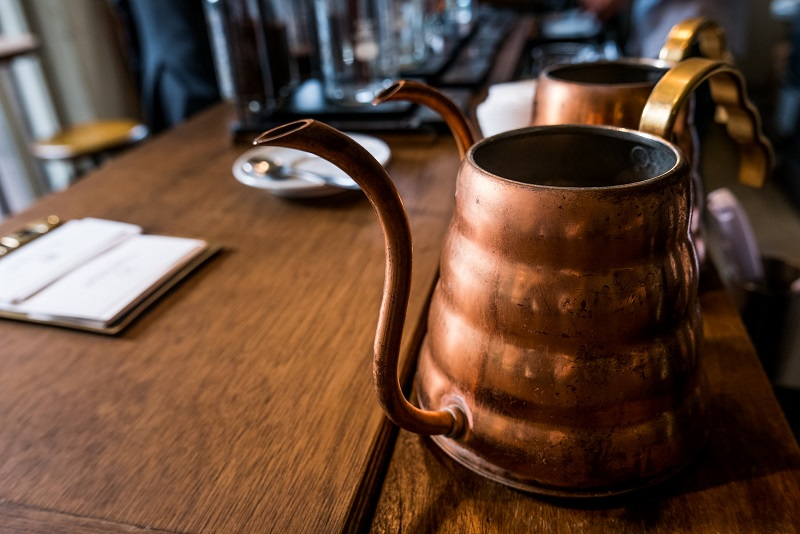 Water Should Be Drunk Only After keeping At Least Eight Hours In A Copper Vessel, Only Then More Benefits Are Available.