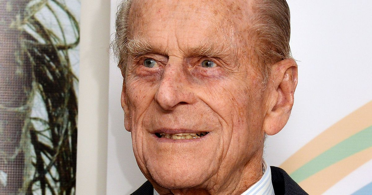 What Prince Philip National Mourning means and how long it will last