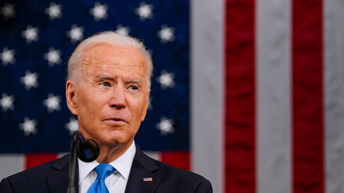 What We've Learned From Biden's Big Speech And First 100 Days