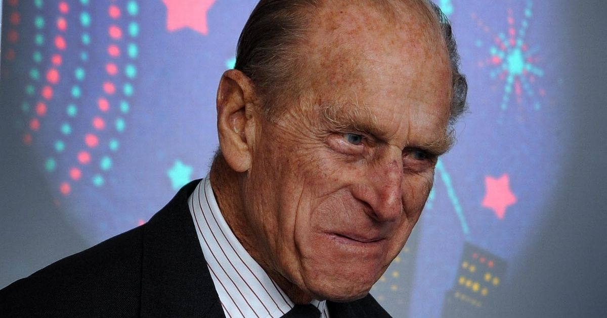 What happens to Duke of Edinburgh title after Prince Philip died