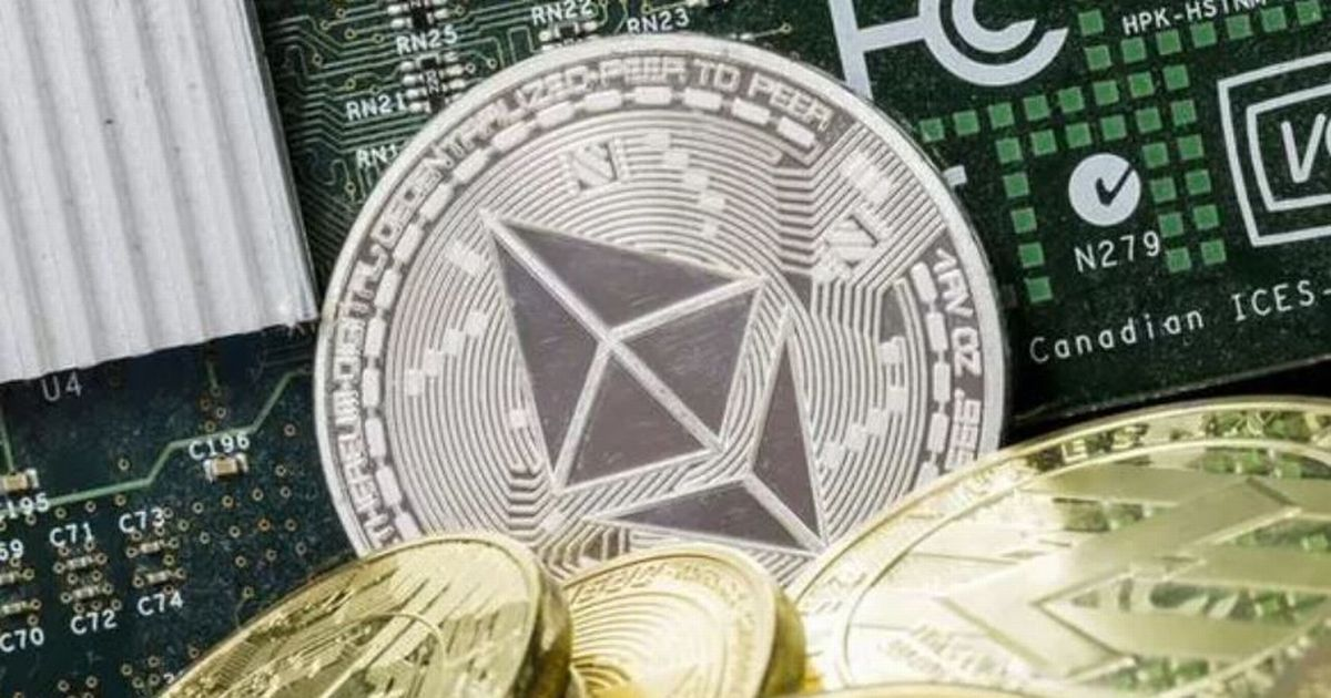 What is Ethereum - the cryptocurrency everyone is trying to cash in on