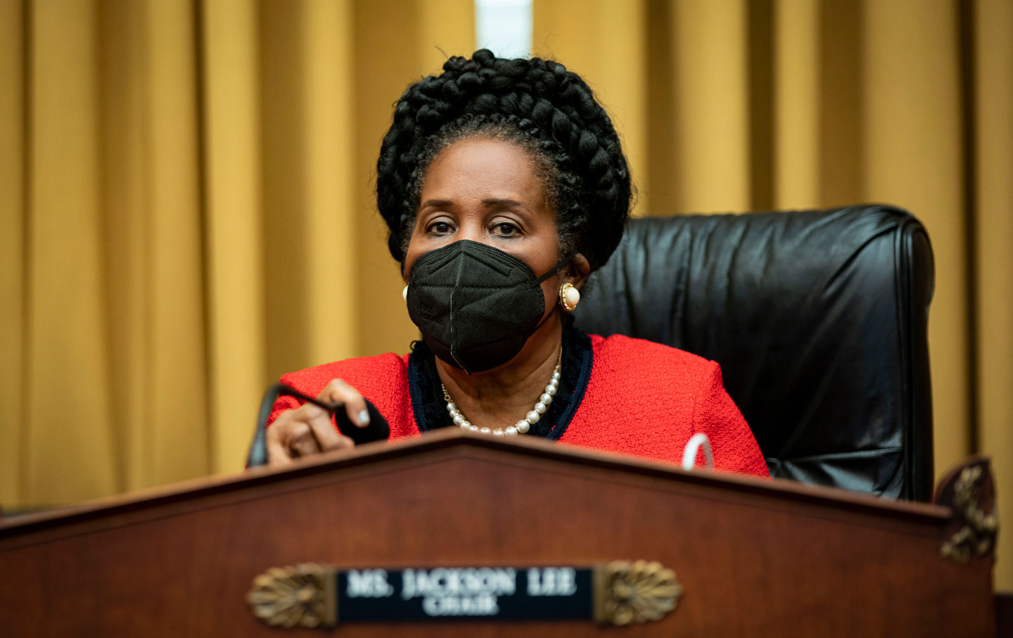 What's Up in DC: House Judiciary Committee Holds a Historic Session on Reparations This Week