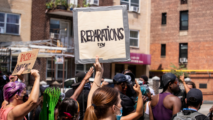 Why House Democrats Probably Won't Pass Their Reparations Bill