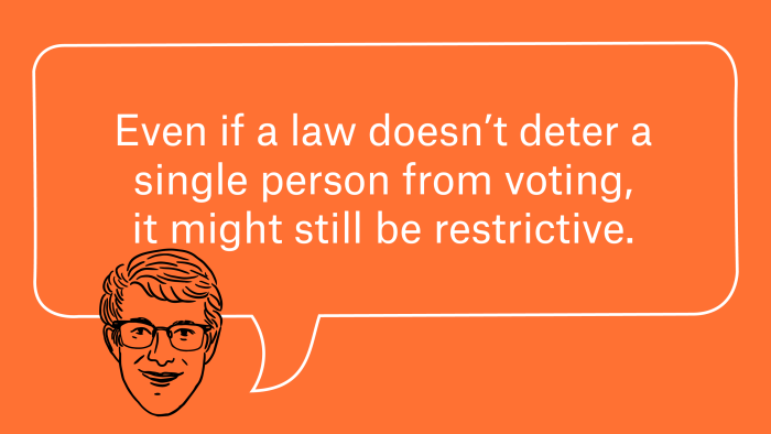 Why We Are (And Should Be) Talking About Voting Rights Right Now