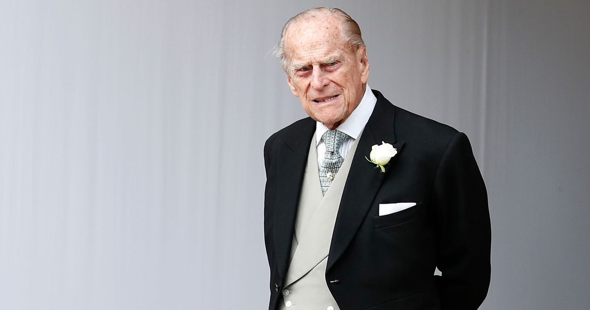 Will there be a Bank Holiday in the UK for Prince Philip's funeral?
