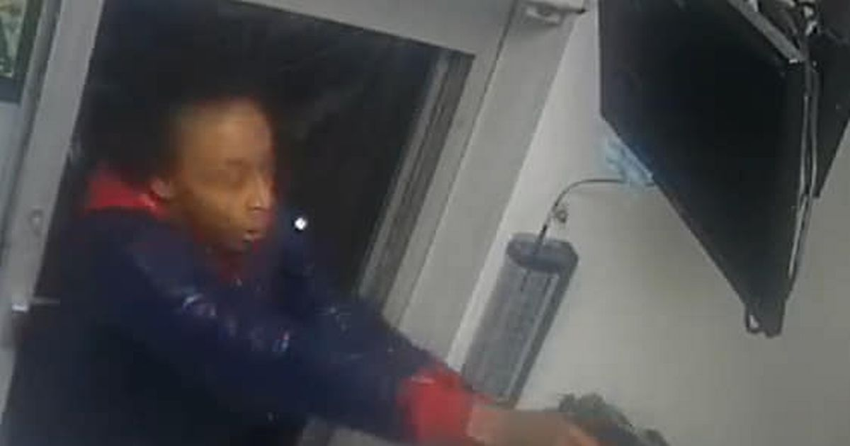 Woman fed up of waiting in Burger King line shoots at terrified drive-thru staff