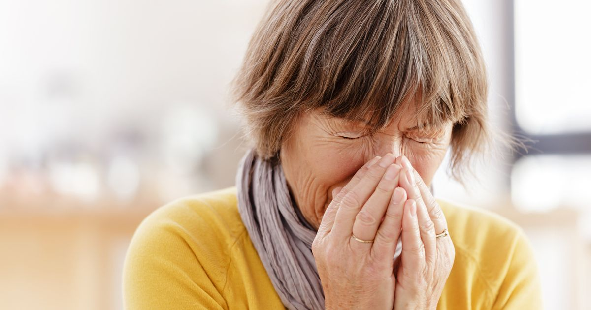 You could be protected from Covid by the common cold