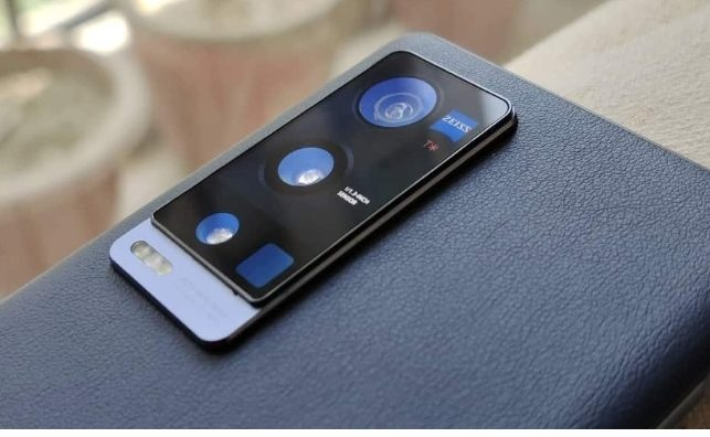 vivo X70 Pro Plus to come with better camera and battery