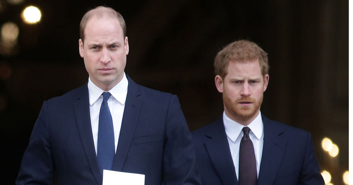 'Meghan and Harry must split for Royal reconciliation'