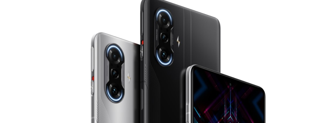 Redmi K40 Gaming Sells 100,000 Units in 1 Minute in China