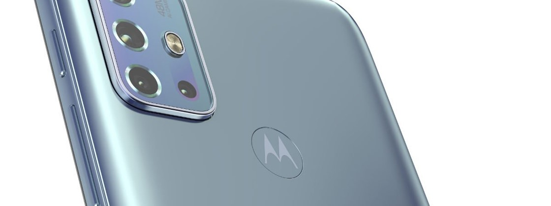 Moto G20 is Launched in Brazil With Price From R $ 1,699