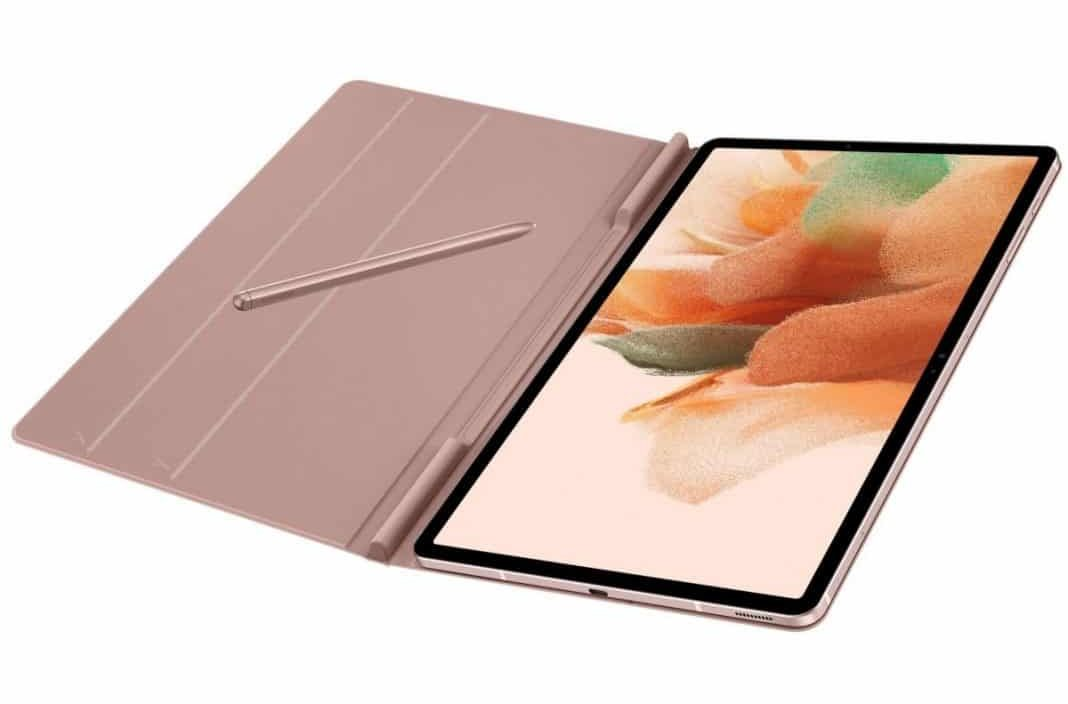 Galaxy Tab S7 Lite Certification Hints At Fast Charging