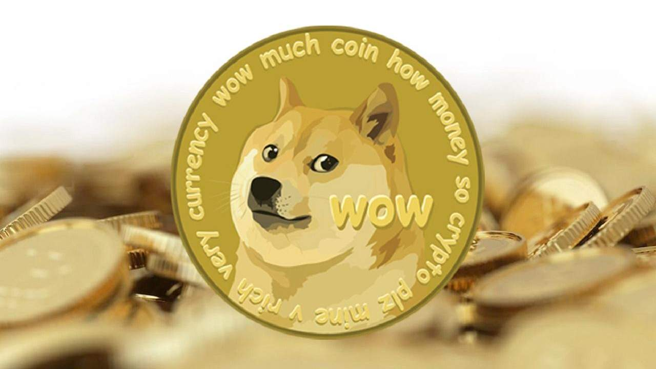 DOGE to the Moon: SpaceX to Send a Satellite Funded by Dogecoin to the Moon