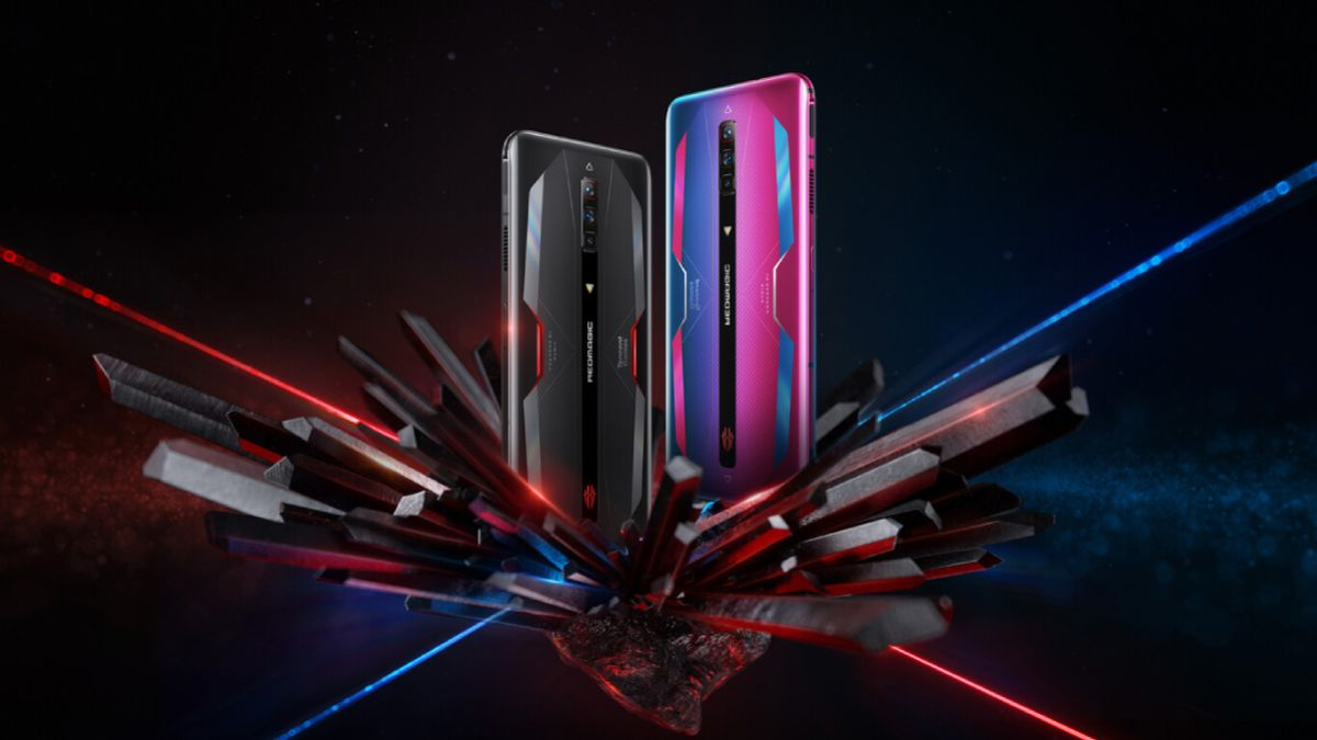 Red Magic 6: The Most Powerful and Computer-Like 'Gaming' Mobile