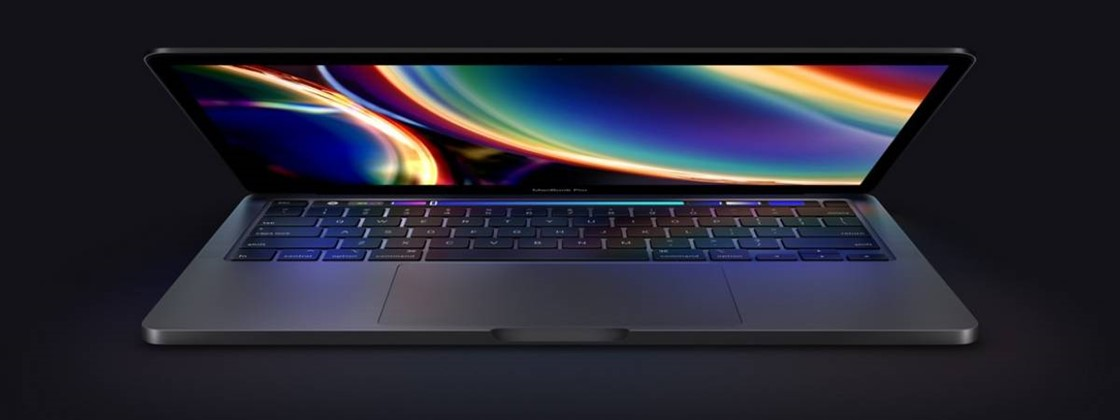 Apple Almost Doubles MacBook Sales in Early 2021