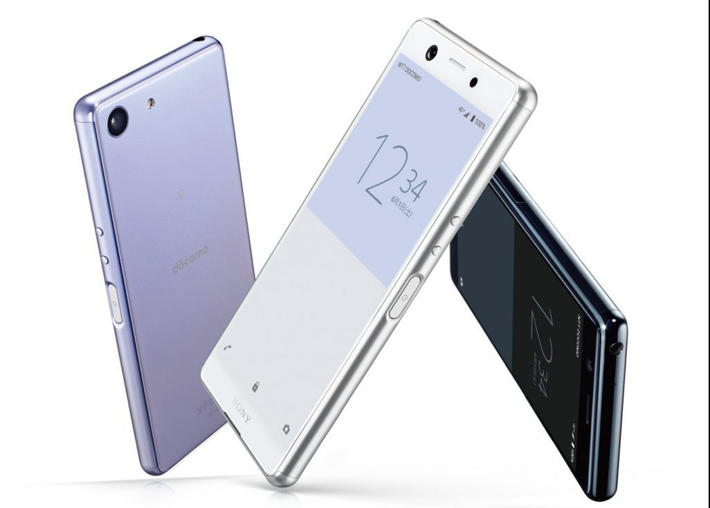Sony Xperia Ace II Features Seen On Google Registration